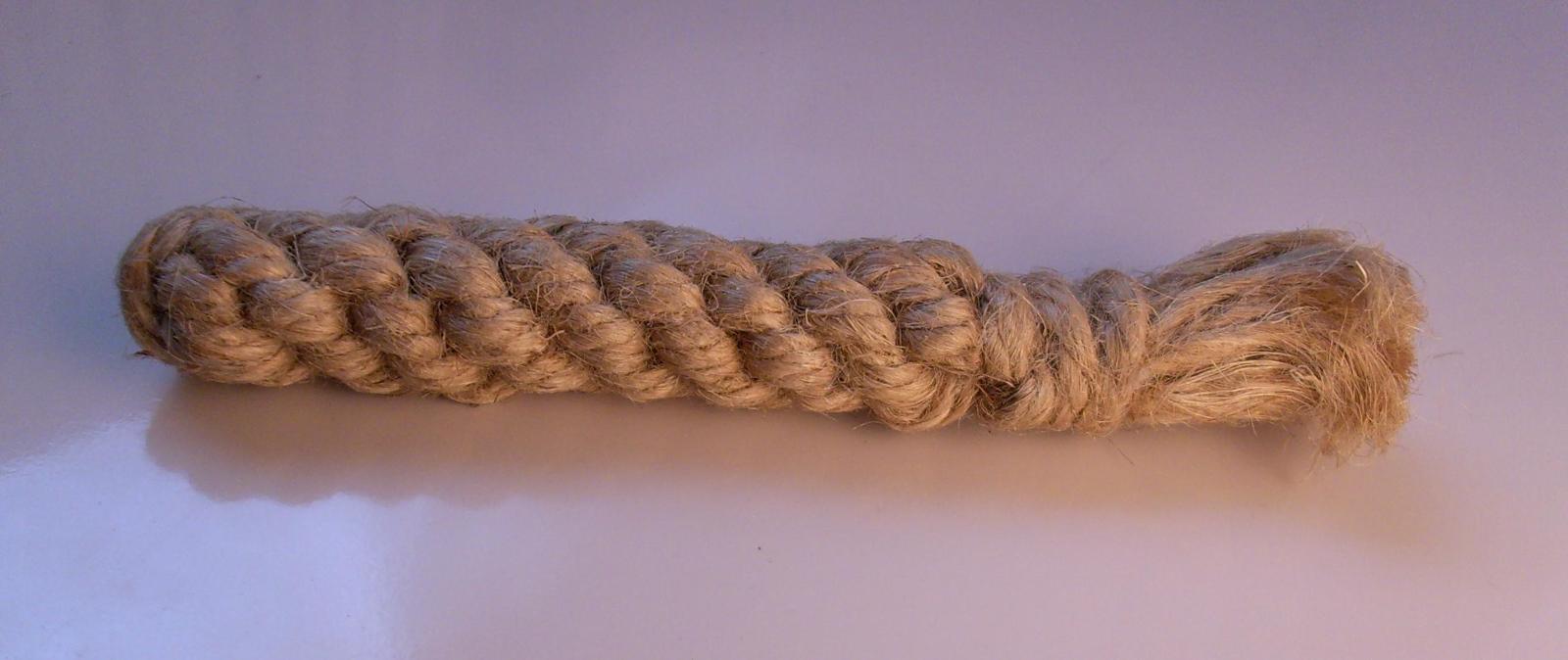 Knotenkunde für Segler: Der Spleiß