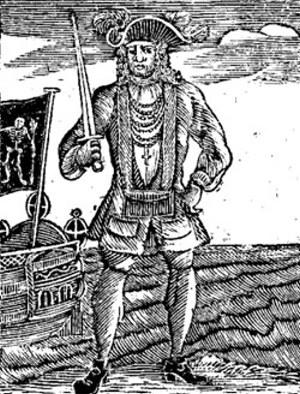 Piraterie Ber 252 Hmte Piraten