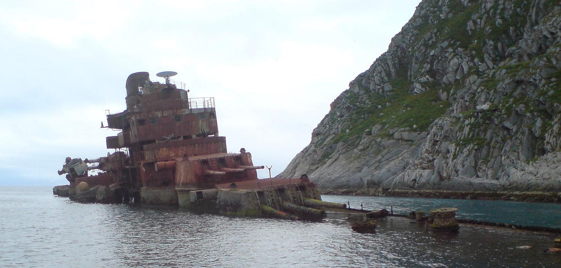 Pornovideos von Murmansk