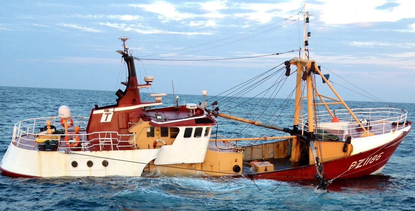 kleine fischkiste cuxhaven