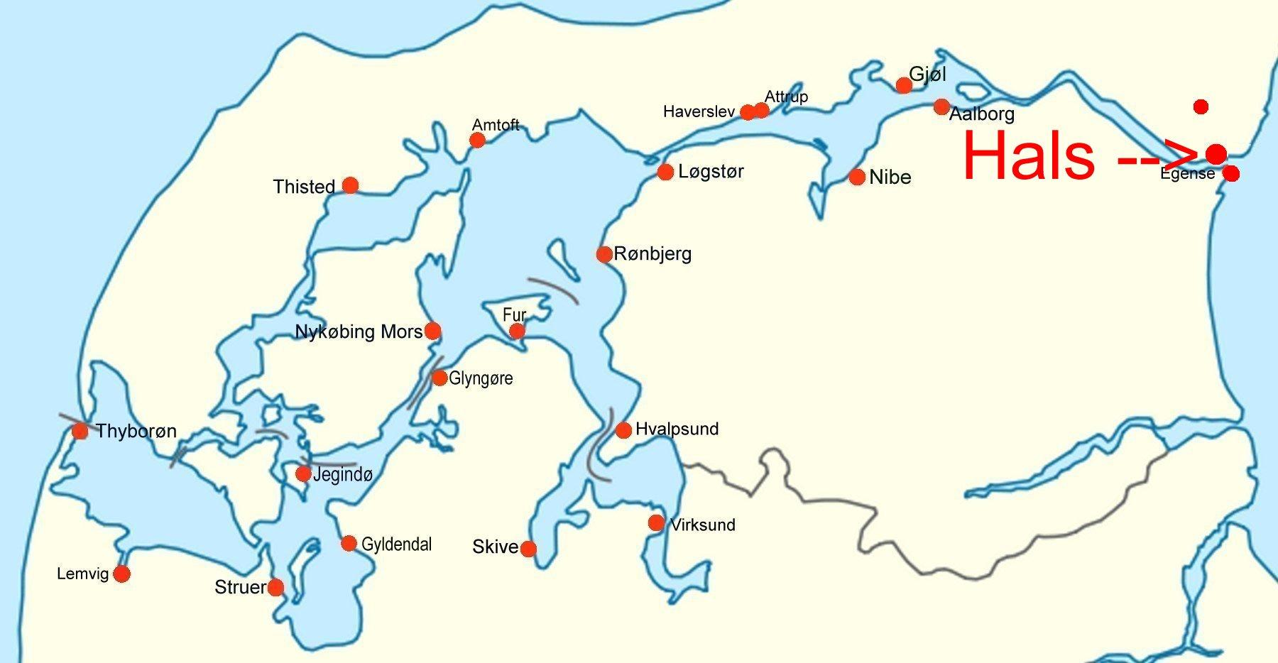 online hafenhandbuch d nemark yachthafen hals am limfjord. Black Bedroom Furniture Sets. Home Design Ideas