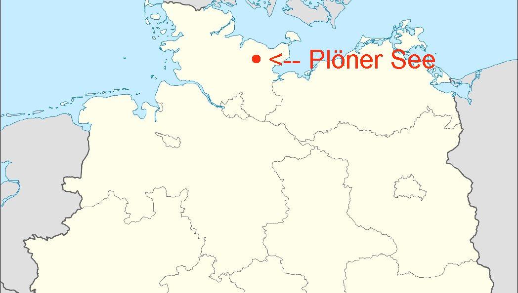 Online Hafenhandbuch Deutschland Der Ploner See