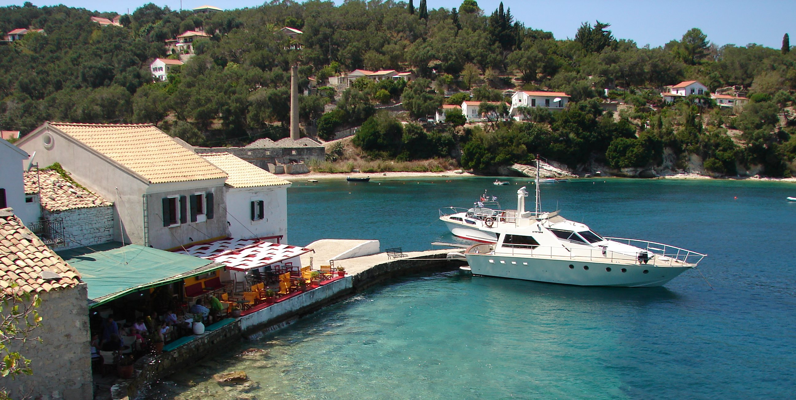 sea longos paxos - photo #13