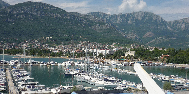 Bar Montenegro  city images : Bar / Montenegro