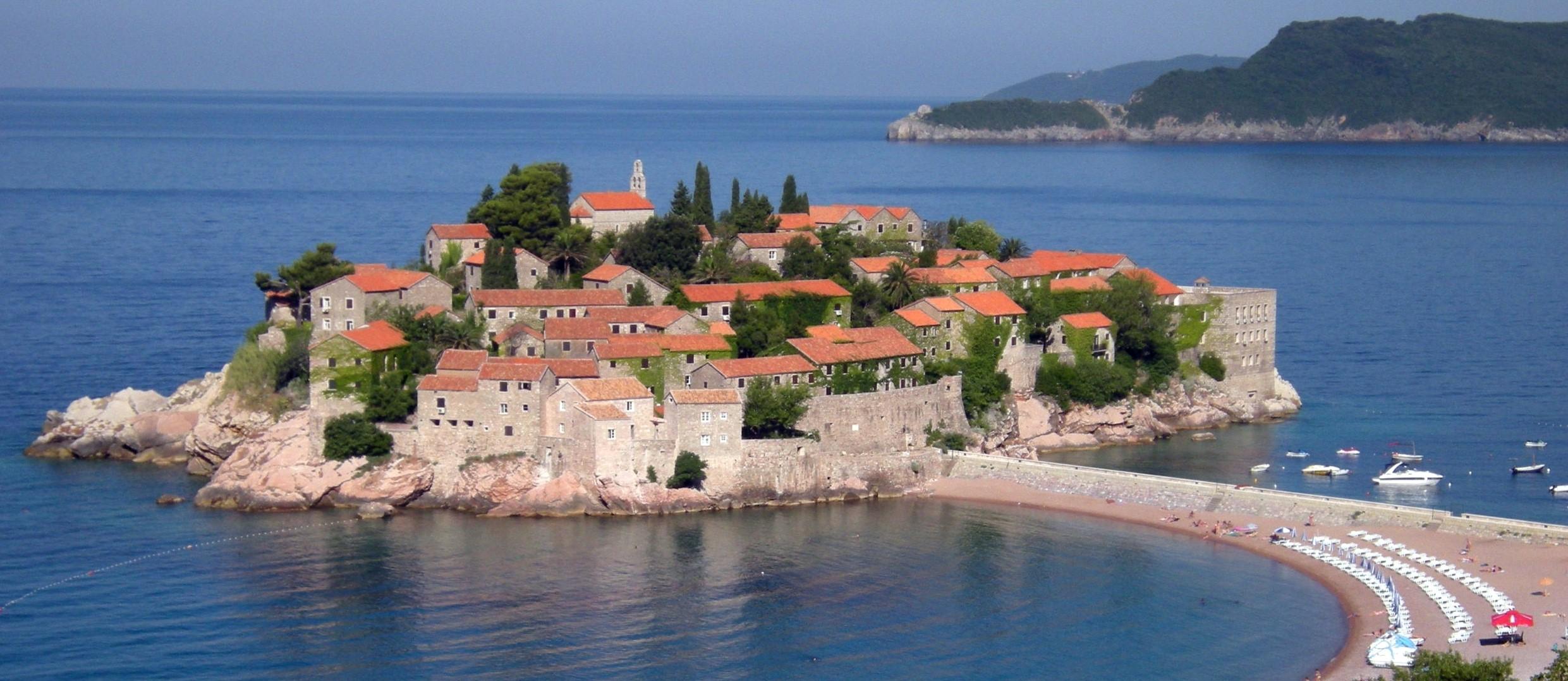 Online Hafenhandbuch Kroatien Yachthäfen In Montenegro