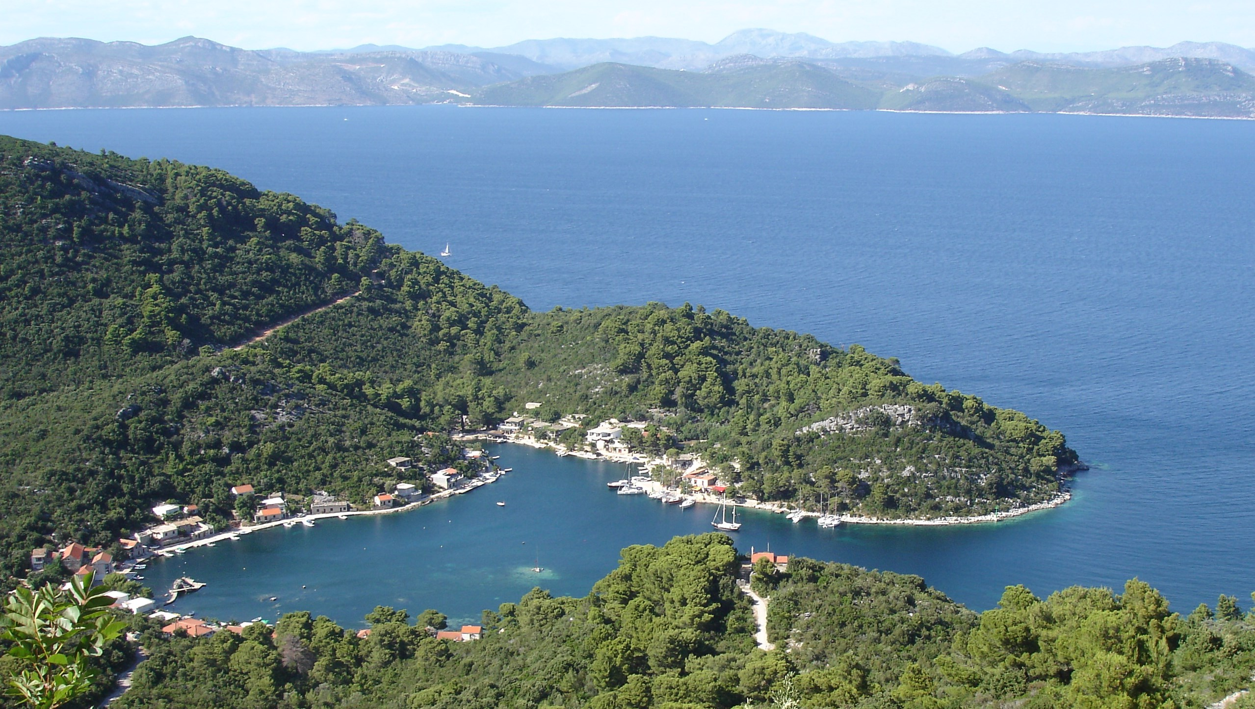 How To Get To Hvar With Car