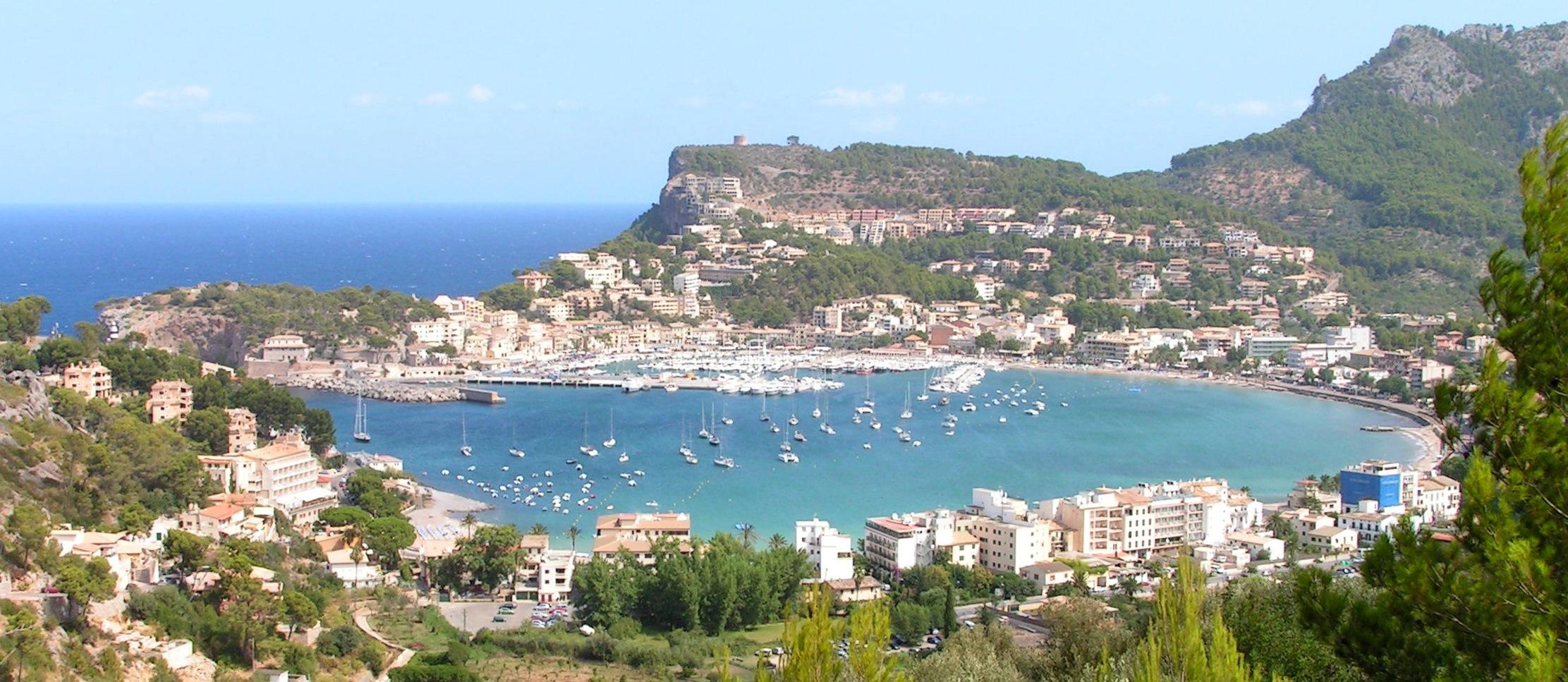 Hotel Puerto Pollensa Mallorca