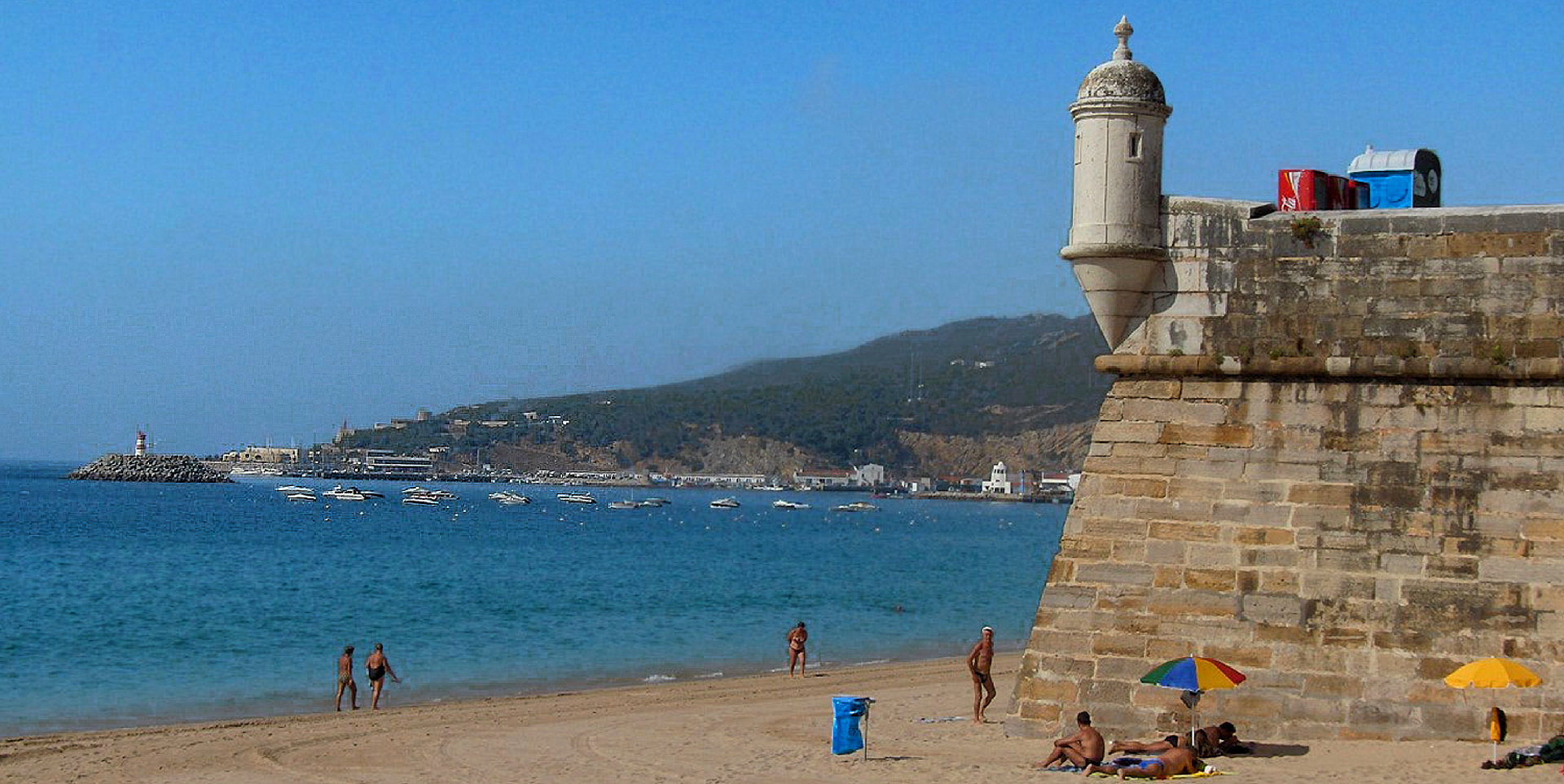 webcam sesimbra encontros online