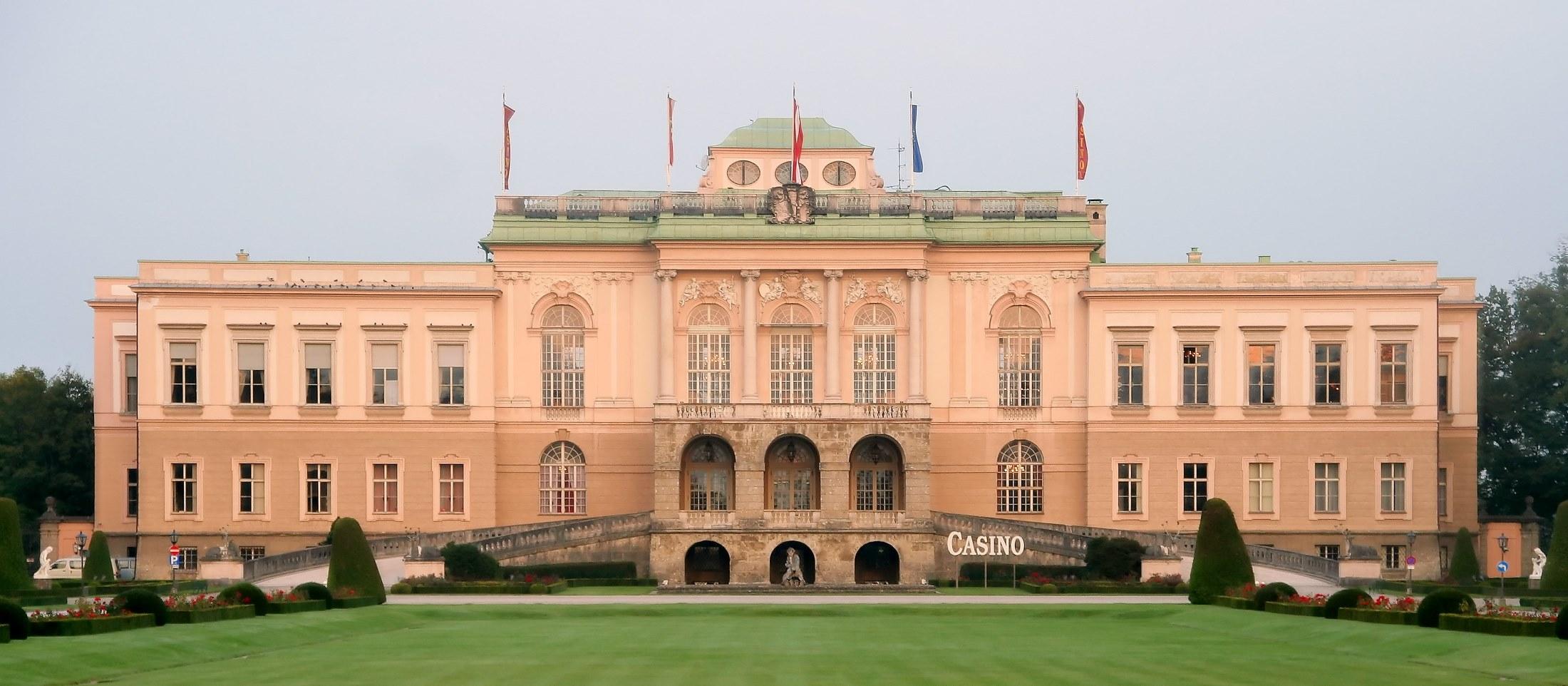 Spielcasino Salzburg