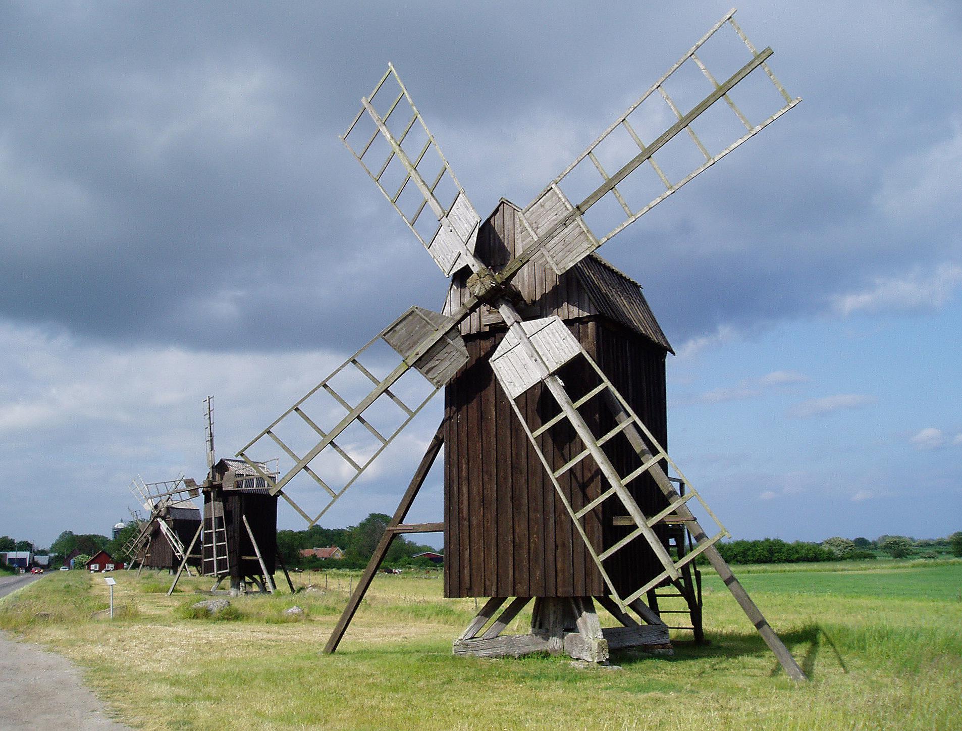 Windm hlen rezepte suchen for Dekoartikel aus holland