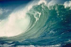 Was Sind Tsunamis
